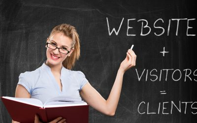 6 WAYS A FINANCIAL ADVISOR WEBSITE CAN TURN VISITORS INTO CLIENTS