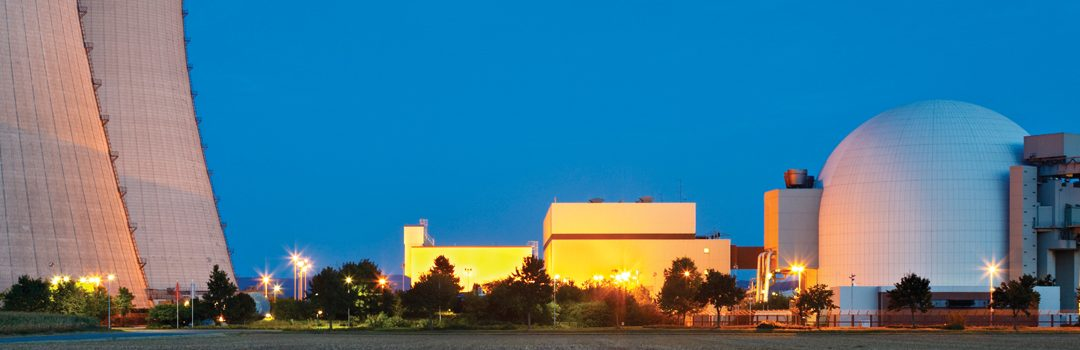 MG Creations begins work with Curtiss Wright Nuclear