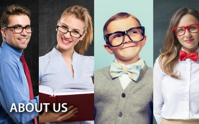 "6 TIPS ON MAKING AN AWESOME ""ABOUT US"" PAGE FOR YOUR WEBSITE"